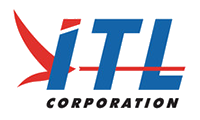 Logo Indo Trans Logistics Corporation